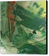 Air Fruit Canvas Print