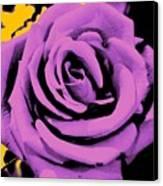Alchemy Rose Canvas Print