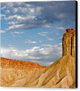Amazing Mesa Verde Country Canvas Print by Christine Till