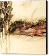 Ambiguous  Canvas Print