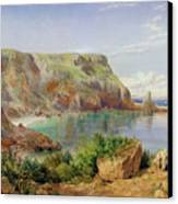 Ansty's Cove Canvas Print