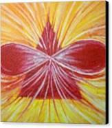 Aphrodite Essence Canvas Print