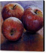 Apples IIi Canvas Print
