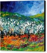 Appletrees 4509070 Canvas Print
