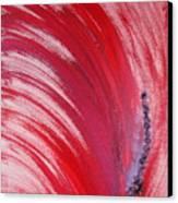 Archangel Raziel  Canvas Print