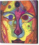 Asta Canvas Print by Daina White