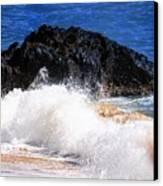 Australia Beach 2738 Canvas Print