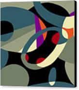 Austrian Pine Canvas Print