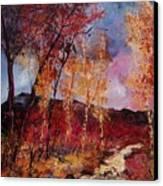 Autumn 6712545 Canvas Print