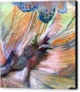 Autumn Fairy Canvas Print