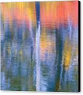 Autumn Resurrection Canvas Print