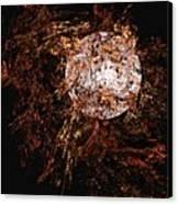 Autumn Wind 1 Canvas Print