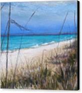 Beach Dreaming Canvas Print