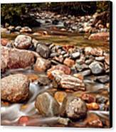 Beautiful Creek Canvas Print