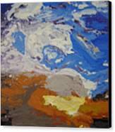 Belonging Canvas Print
