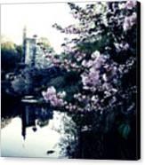Belvedere Castle Canvas Print