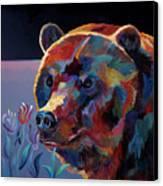 Big Ben Canvas Print by Bob Coonts