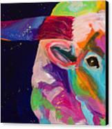 Big Boy Canvas Print by Tracy Miller