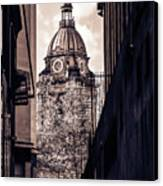 Birmingham, Uk, #1 Canvas Print