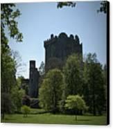 Blarney Castle Ireland Canvas Print