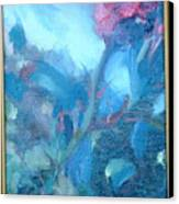Bob Hope Rose Canvas Print