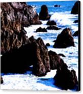 Bodega Pt.5 Canvas Print