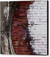 Bricked In Canvas Print by Tim Good