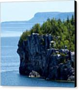 Bruce Peninsula National Park Canvas Print by Cale Best