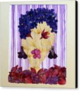 Caio Baby Canvas Print