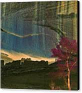 Canyon De Chelly Arizona Canvas Print by Jen White