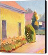 Cape Cod Morning Canvas Print