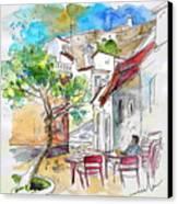 Castro Marim Portugal 01 Canvas Print