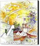 Castro Marim Portugal 03 Canvas Print