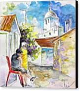 Castro Marim Portugal 04 Canvas Print