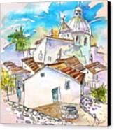 Castro Marim Portugal 05 Canvas Print