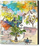 Castro Marim Portugal 13 Canvas Print