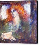 Cerridwen Canvas Print