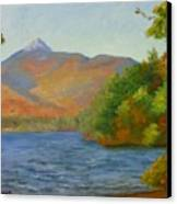 Chocorua Canvas Print