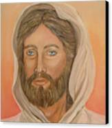 Christ Canvas Print