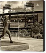 Citizens Park 2 Canvas Print