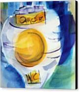 Cmpd No 1. Canvas Print by Josh Chilton