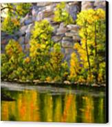 Cold Water Creek Canvas Print