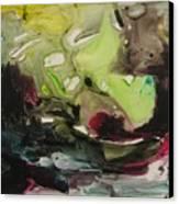 Color Fever 116 Canvas Print