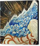 Conscious Dream Canvas Print