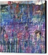 Conwy  Canvas Print