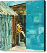 Cozumel Mexico Canvas Print