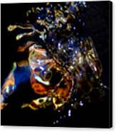 Crab Nebula Canvas Print by Terril Heilman