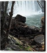 Cumberland Falls Ky One Canvas Print