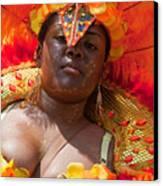 Dc Caribbean Carnival No 22 Canvas Print