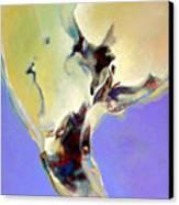 Delta Venus Canvas Print